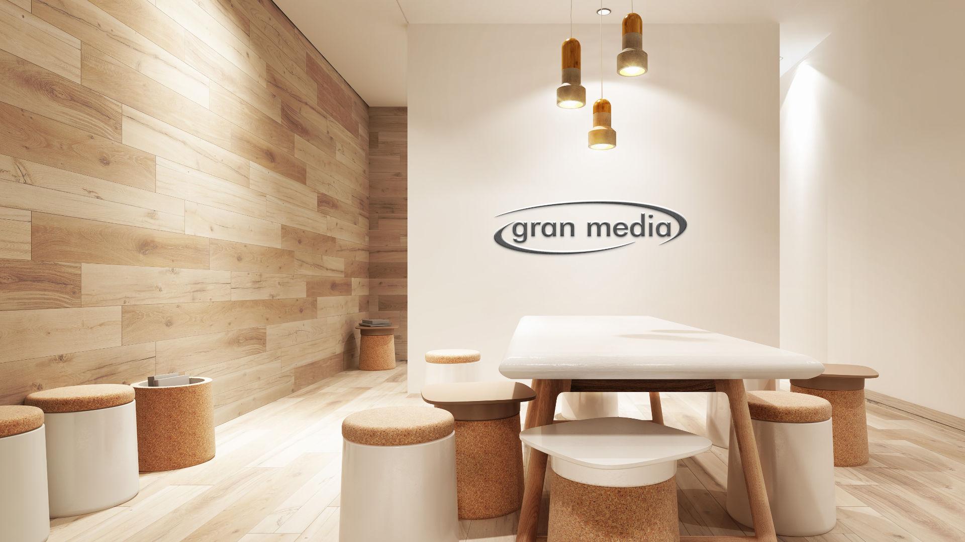 Gran Media Coaching Raum
