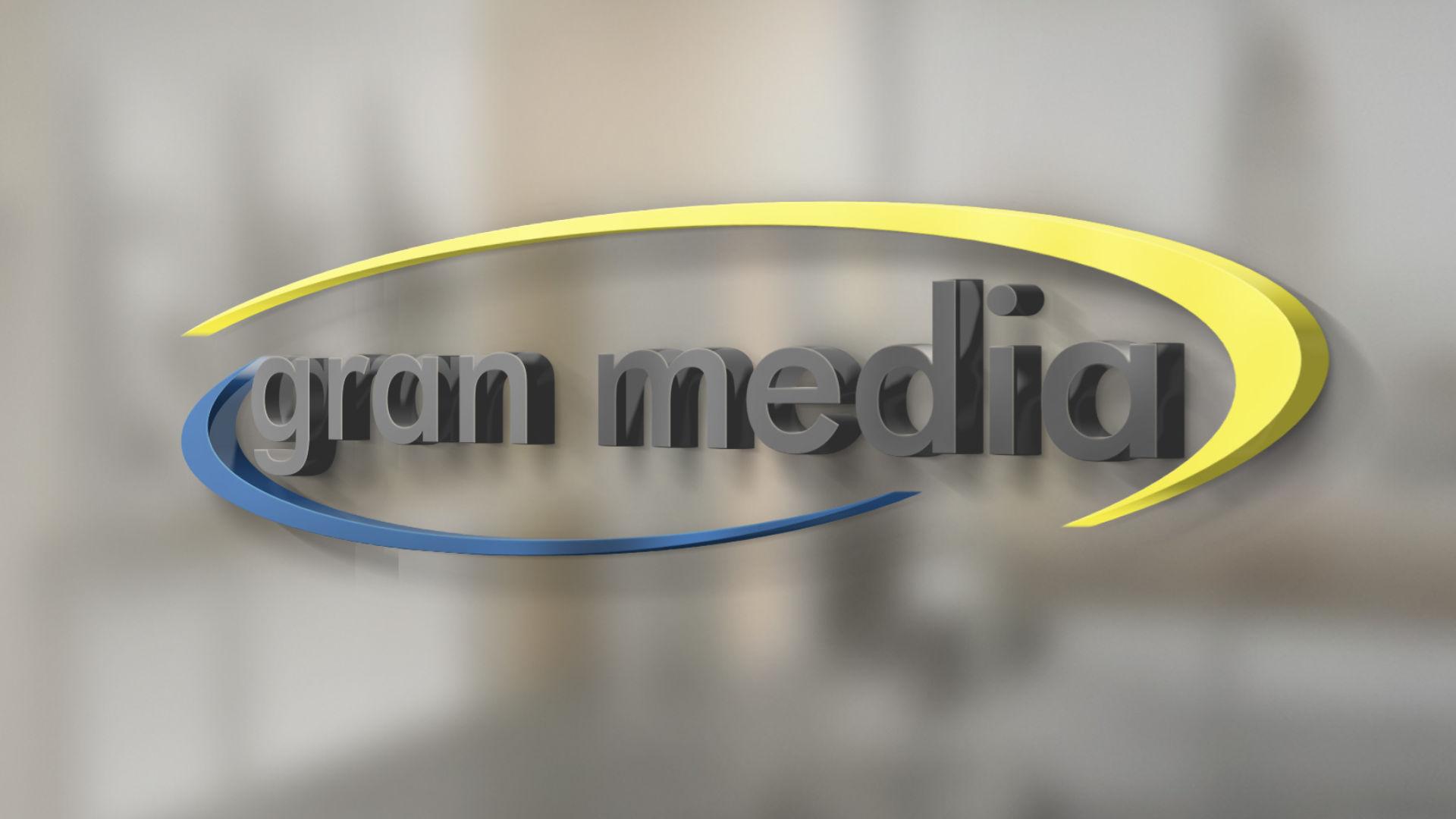 Gran Media Logo